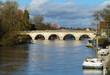 Road Bridge over the River Thames