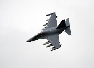 Russian Yak Jet
