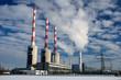 Gaskraftwerk - 47722785