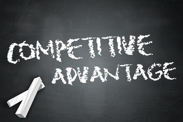 """Blackboard """"Competitive Advantage"""""""