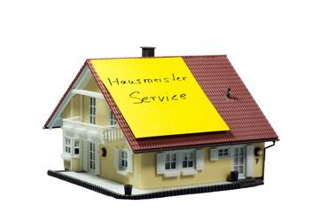 Hausmeister Service Klempner