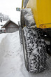 Gute Winterreifen für das Auto