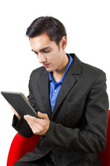 Electronic Reader/Tablet