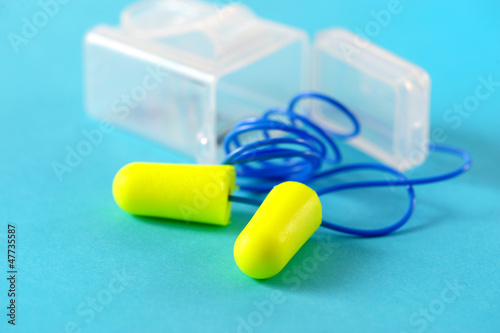 ear plug for industrial noise, hearing protection