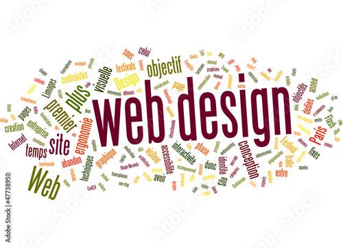 Web design /webdesign  (français)