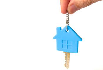 clef maison 2