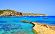 Cala Xarraca, Ibiza, Islas Baleares, Spain (Europe) - 47739745