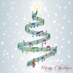 Christmas background_music