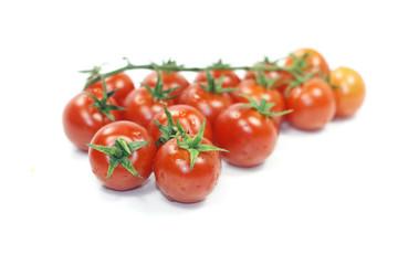 tomates cerise
