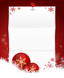 Zettel Weihnachten