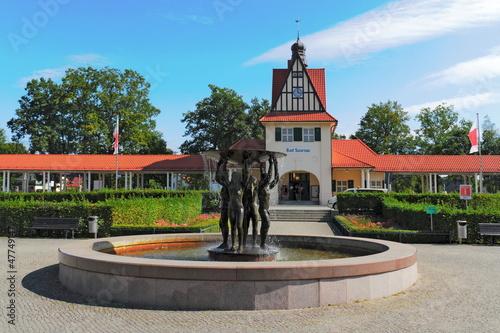 Bad Saarow - 47749147