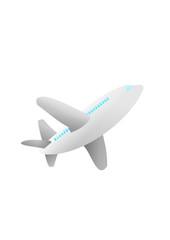 aereo da viaggio