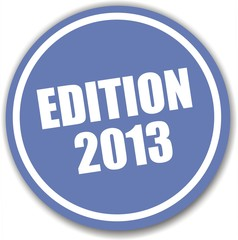 bouton édition 2013
