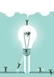 Achieving a successful idea