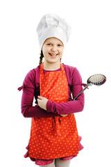 Nice chef
