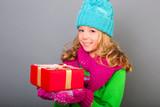 geschenk zu verschenken