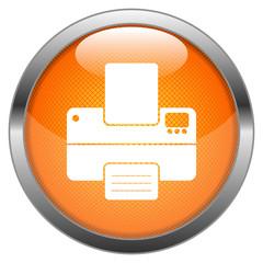 Vector Button Printer