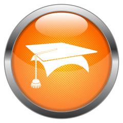 Vector Button e-Learning
