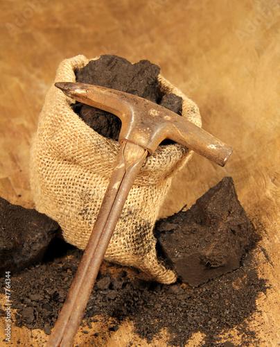 Kohle_ endlicher, fossiler Energieträger