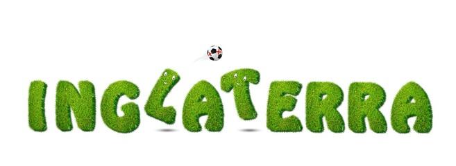 Selección inglesa de fútbol.