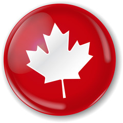 canadian badge