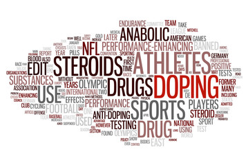 Doping and drug abuse