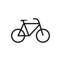 Fahrrag Symbol