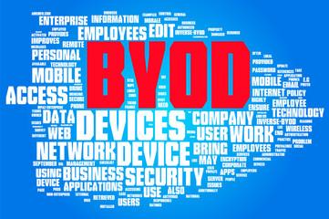 Byod concepts