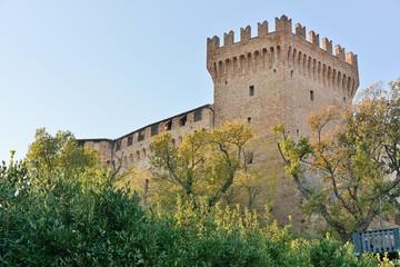Castello di Gradara- Pesaro