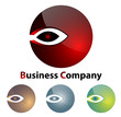 Business company vector