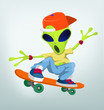 Cartoon_Character_ALIEN_054_CS5
