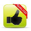 Website-Button - Qualität (II)
