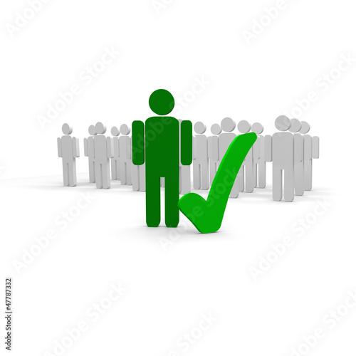 Projektleitung, projektleiter, führungskraft, facharbeiter