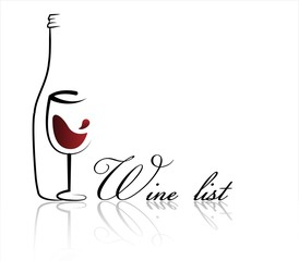 Wine list_V