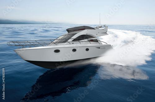 yacht render 5 - 47800399
