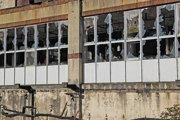 Industrial Ruin
