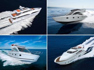 4 yachten