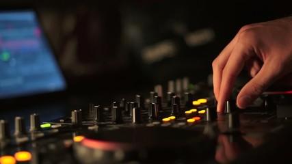 Disco Club DJ 001