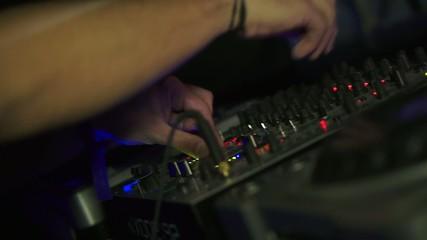 Disco Club DJ 005
