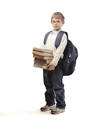 School Child