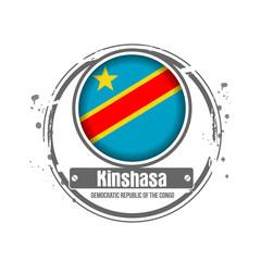 timbre Congo