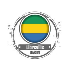 timbre Gabon