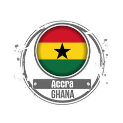 timbre Ghana