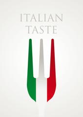 Italian taste cover