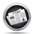 CARS NEWSPAPER ICON