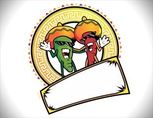 Logotipo Amigos Mexicanos