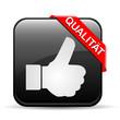 Website-Button - Qualität (V)