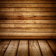 Wood Backdrop