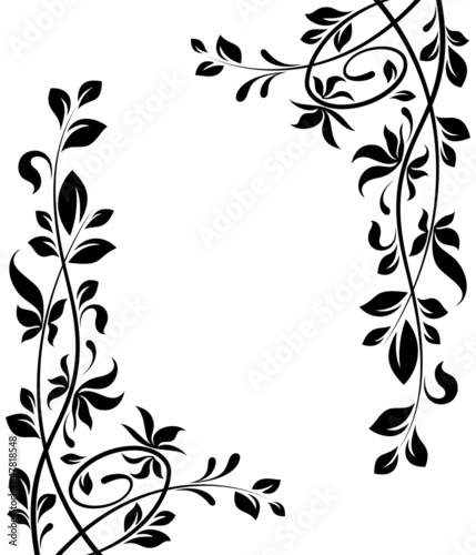 Floral decorations