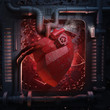 Heart machinery
